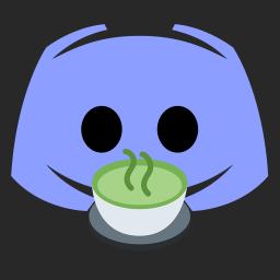 Logo for Tea Time