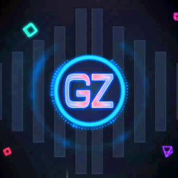 Logo for GMZ - Bot