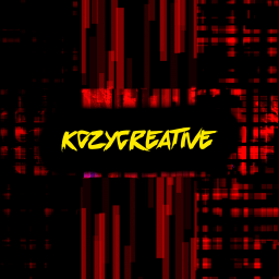 Logo for kozycreative