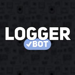 Logo for loggerbot