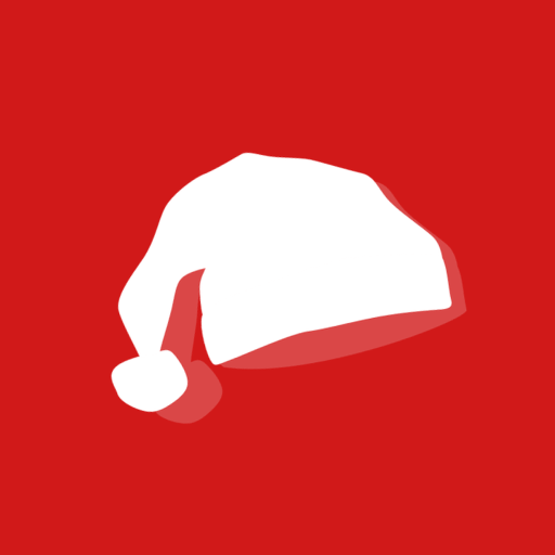 🎅 Christmas Bot Avatar