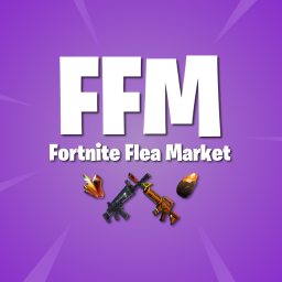 Fortnite FleaMarket Prices avatar
