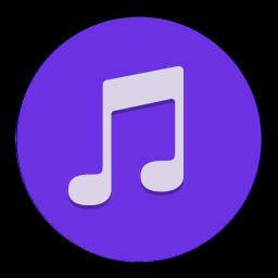 Logo for The Best Music Bot
