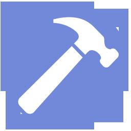 Logo for Moderator