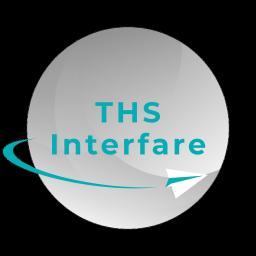Logo for THS Interfare