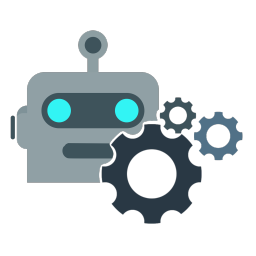Logo for Multi Bot