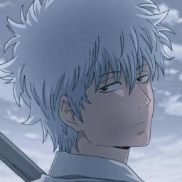 Gin-san's Avatar