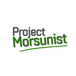 Logo for Morsunist Project