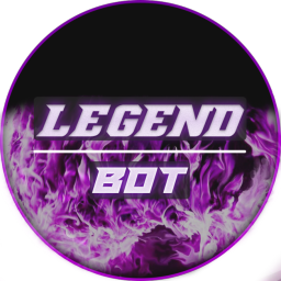 Logo for LegendBot