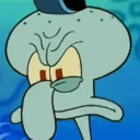 Squidward's avatar failed to load.