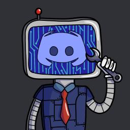 Logo for editBOT