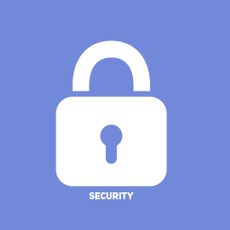 Logo for Security