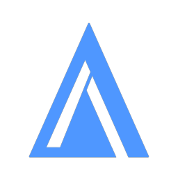 Logo for Delta