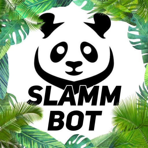 SlammBot Avatar