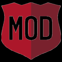 Logo for Modster