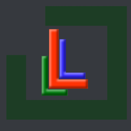 Logo for LavaBot