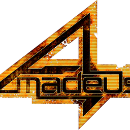 Logo for Amadeus