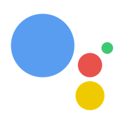 Logo for Google Assistant