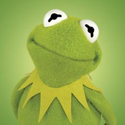 Logo for KermitBot