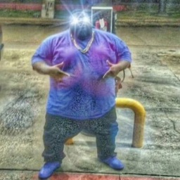 MegaGay Slut's Avatar