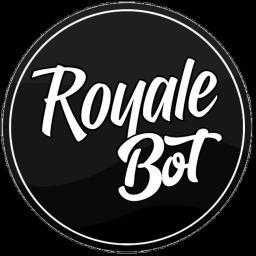 Logo for RoyaleBot