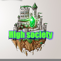 HighSociety!'s Avatar