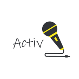 Logo for ActivStudio