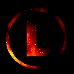 Logo for Lit Bot