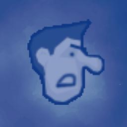 Logo for AngeryBot3