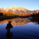 Fishing Euphorium