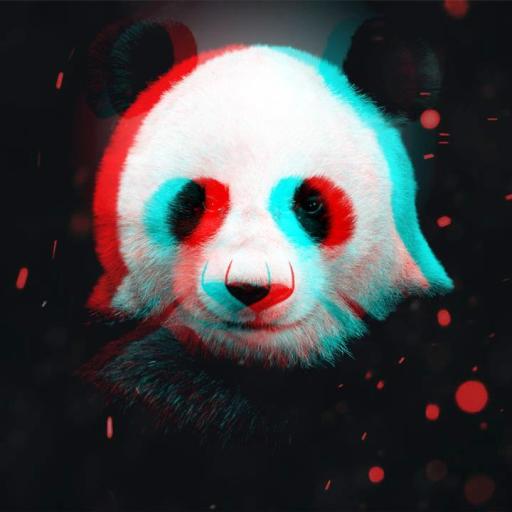 Ваня-PANDA