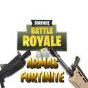 Fortnite Armas