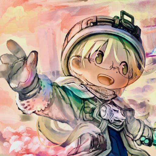 Avatar of Riko#2477