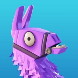 Fortnite Llama - Broken image. Report this to moderators please.