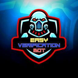 Easy Verification Bot