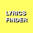 Lyrics Finder