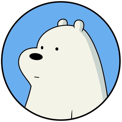 Ice Bear Avatar