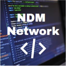 NDM Network's Avatar