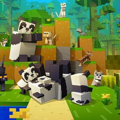 Minecraft 678