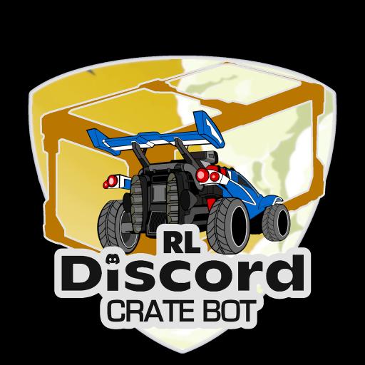 Avatar of Rocket League Crate Simulator#0596