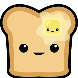 Logo for Toast Bot