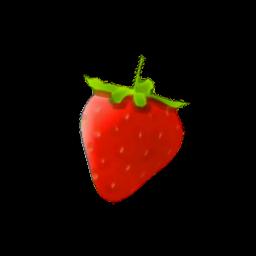 Logo for Blueberry