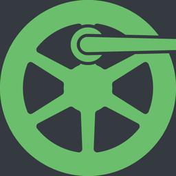 Logo for Global Steam