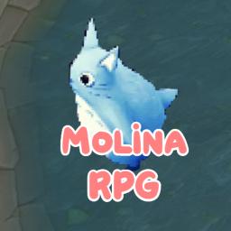Logo for Molina RPG