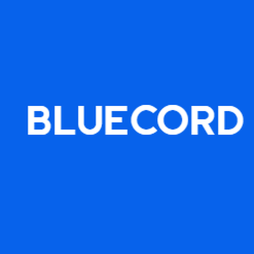 Bluecord Bot Avatar