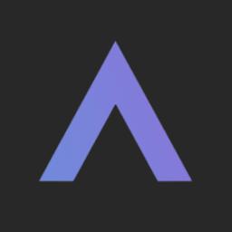 Logo for Aura