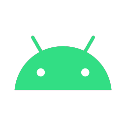 Logo for Android Bot