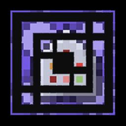 Logo for MineLess