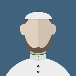 Logo for MuslimBot