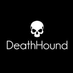 Logo for HoundBot